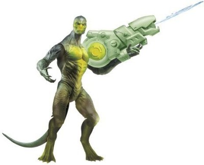 Marvel The Amazing Spiderman Night Force Concept Series