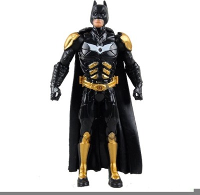 Anokhe Collections Batman Gold Edition