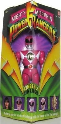 Power Rangers 8