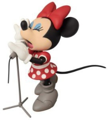 Medicom Disney X Roen Minnie Mouse Miracle (Solo Version)