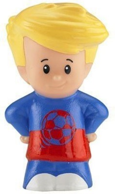Little People Fisher Price Soccer Eddie