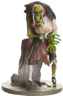 PARANORMAN Sdcc Comic Con Exclusive 4 Inch Figurine Zombie Judge