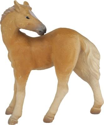 Collecta Haflinger Foal Look Back Toy Figure