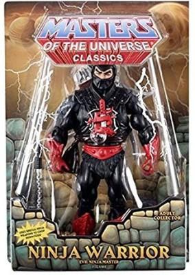 Masters of the Universe Classics Ninja Warrior [Evil Ninja Master]