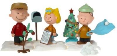 Peanuts A Charlie Brown Christmas Box Set Assortment