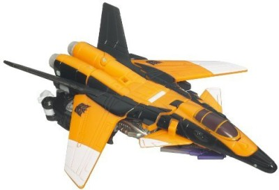 Transformers Deluxe Movie Collection - Terradive