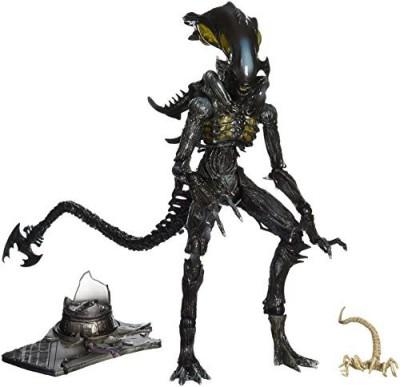 Square Enix Play Arts Kaispitter Alien