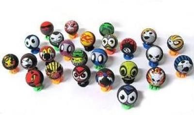 Cepia DaGeDar Supercharged Ball Bearing Toy 2Pack Random Balls