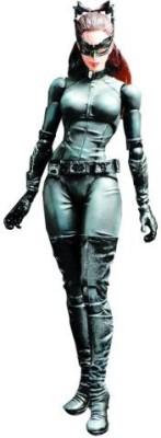 Square Enix Squareenix Batman Dark Knight Trilogy Selina Kyle Play