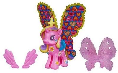 Hasbro My Little Pony Pop Princess Cadance Wings Kit