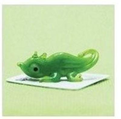 Tynies Animals Mee - Lizard * Colors May Vary * Glass Figure
