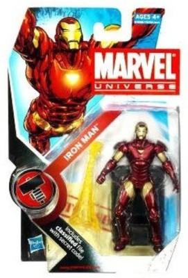 Disney Marvel Universe 3 3/4 Inch Series 2 Iron Man