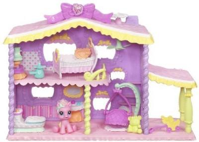 My Little Pony Newborn Cuties Playset