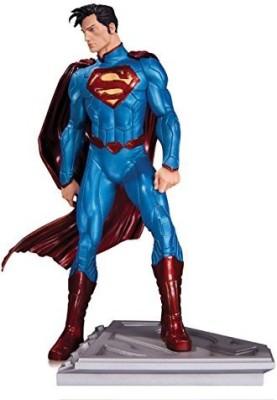 DC COMICS Collectibles The Man Of Steel Superman John Romita Jr
