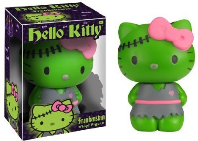 Funko Hello Kitty Frankenstein Pop Vinyl
