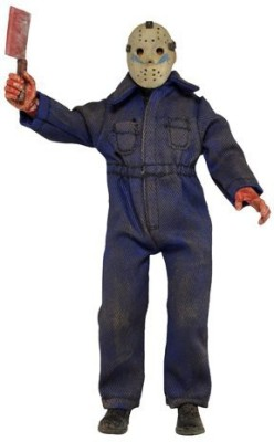 NECA Friday The 13Th Part 5 Jason (Roy) Clothed 8