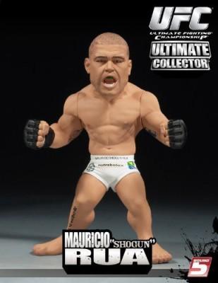 UFC Ultimate Collector Mauricio Rua