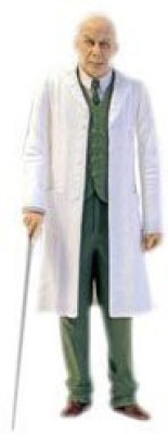 Doctor Who Series 1 Doctor Constantine