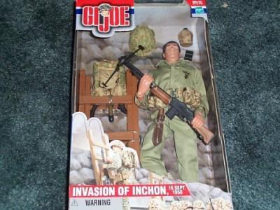 G I Joe Invasion Of Inchon15 Sept 1950 12