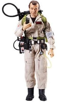 Ghostbusters Mattel Exclusive 12 Inch Deluxe Peter Venkman