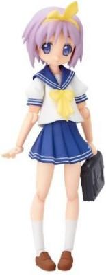 Max Factory Lucky Star Tsukasa Hiiragi Summer School Uniform Ver Figma