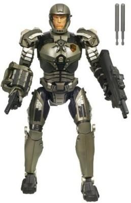 G.I. Joe Movie Ultimate Duke Figure