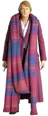 Underground Toys Fifth 5th Doctor Who Regeneration Outfit SDCC Comic Con Action Figure