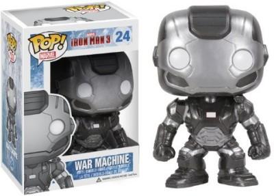 Funko Pop Marvel Iron Man Movie 3 War Machine