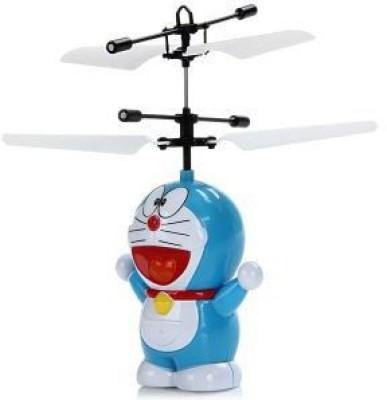 Happy Care Doremon IR sensor Mini Flyer