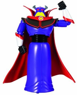 Mattel Disney Pixar Toy Story Zurg Action Figure