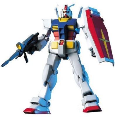 Gundam RX-78-2 Gundam HGUC 1/144 Scale