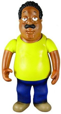 Mezco Z Family Guy 6 Inch Classic Series 2 Cleveland Brown