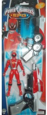 New Pinch Power Ranger Gun
