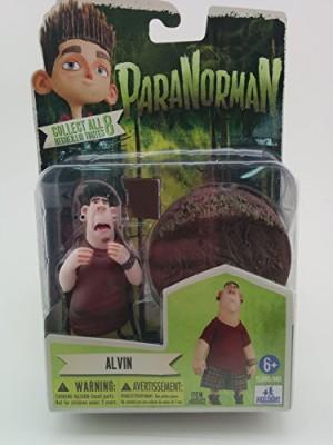 Huckleberry Toys Paranorman Alvin 4Inch