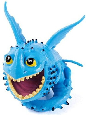 Dreamworks Dragons Defenders Of Berk Mini Dragons Thornado (Thunderdrum)