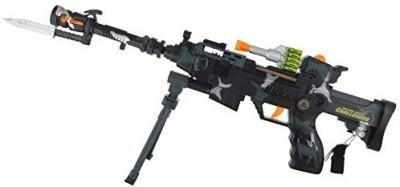 Rey Hawk Super Mission Combat Gun