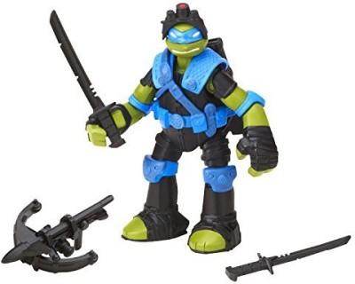 Teenage Mutant Ninja Turtles Stealth Tech Leonardo