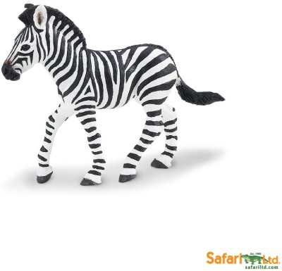 Safari Ltd Ws Wildlife Zebra Foal