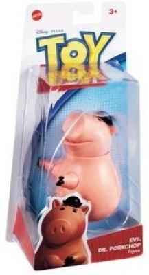 Toy Story Evil Dr Porkchop Disney / Pixar