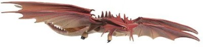 Dreamworks Dragons How to Train Your Dragon 2 Cloudjumper Power Dragon (Double Wing Transformation)