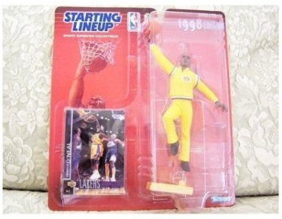 Starting Line Up 1998 Nba Starting Lineup Shaquille O,Neal