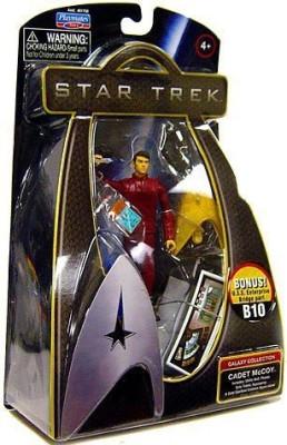 Star Trek Movie Playmates 3 3/4 Inch Mccoy (Cadet Uniform)