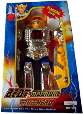 Treasure Box Beat Magnum True Hero