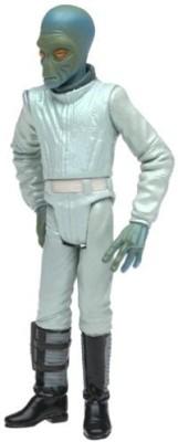 Star Wars Power of the Jedi Ellorrs Madak (Duros) Action Figure