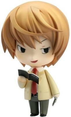 Good Smile Nendoroid 12 Death Note Light Yagami Pvc