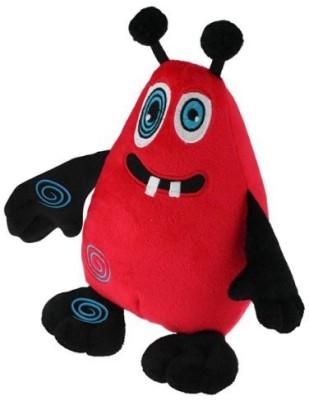 Jumpin, Banana Jumpin Banana Annoying Monster Igor (Red)