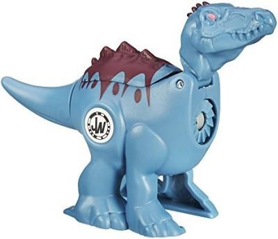 Jurassic Park Jurassic World Brawlasaurs Spinoraptor
