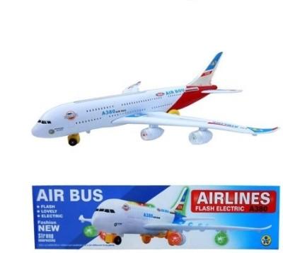 MBGROUP A380