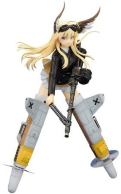Alter Strike Witches 2 Hanna Justina Marseille (Japan Import)