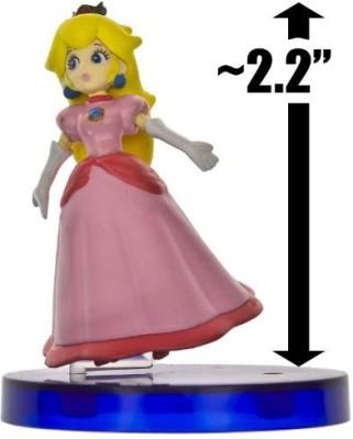 Mario, Super Mario Galaxy Super Mario Galaxy Trading Princess Peach (2